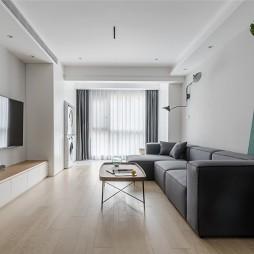 最简单客厅设计