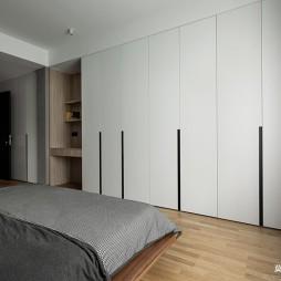 小卧室衣柜设计效果图