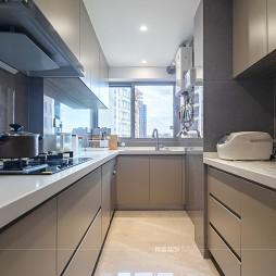 大厨房装修设计效果图