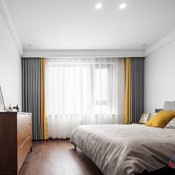 卧室木地板图片