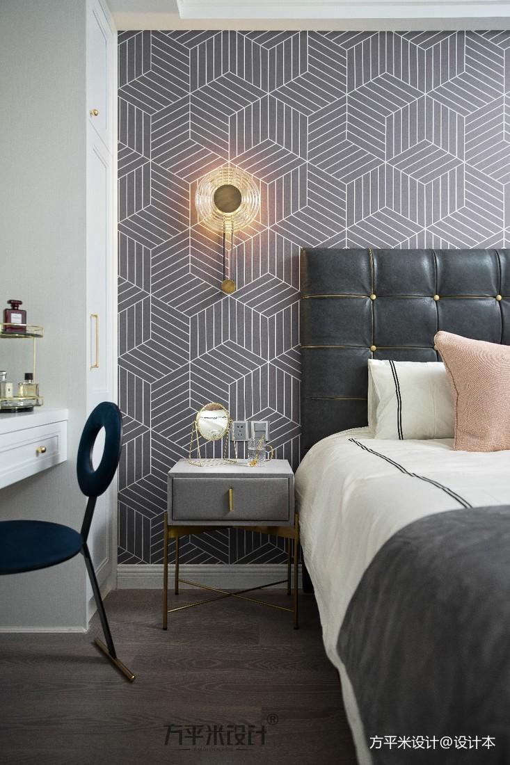 小面积卧室壁纸