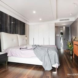 最新欧式卧室装修