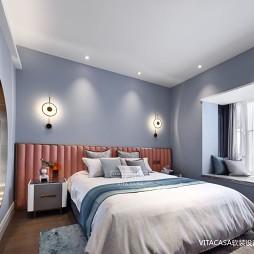 小卧室飘窗设计