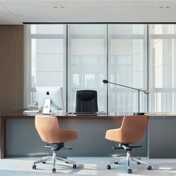 独立办公室装修