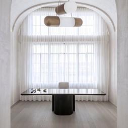 EVD办公空间独立办公室设计