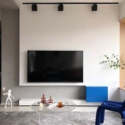 最新装修电视墙