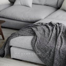 小客厅沙发摆放效果图