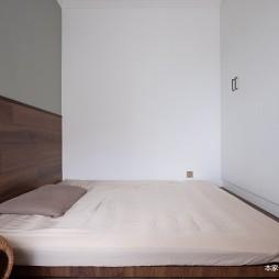 小卧室榻榻米床装修