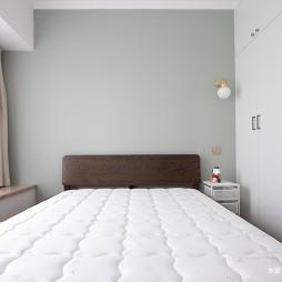 现代卧室壁灯