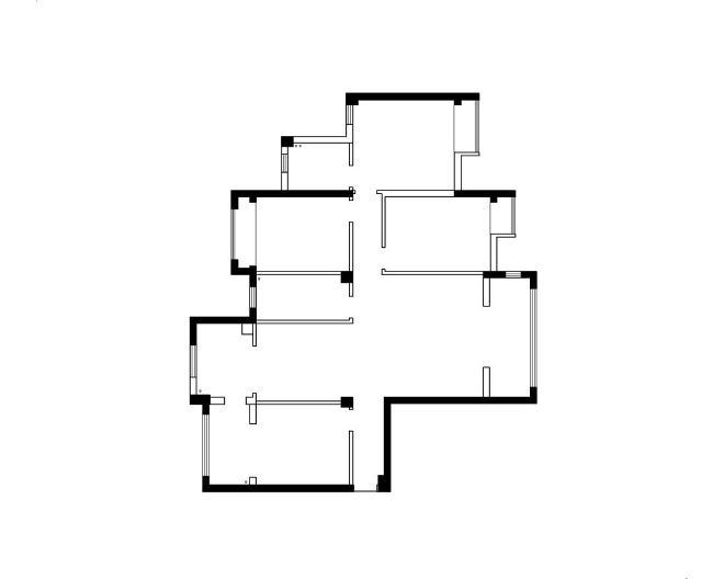 理想 . 家---品岸装饰设计_15