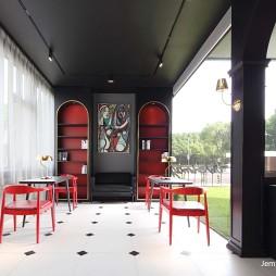 创想600文化艺术馆设计图