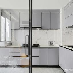 厨房橱柜灶台柜