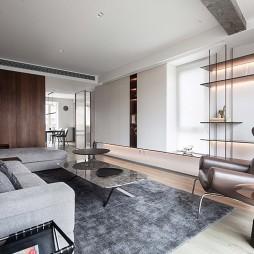客厅搁板设计