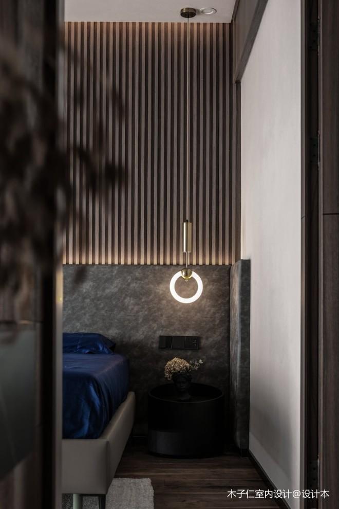 臥室床頭吊燈圖片