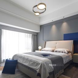复式卧室设计图