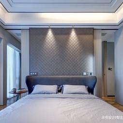 小卧室背景墙装修效果图大全