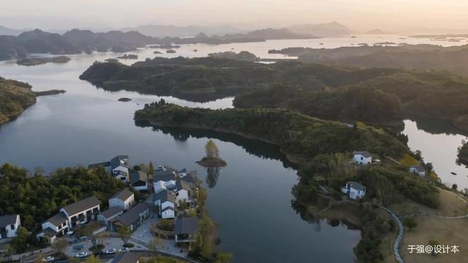 回归自然野趣,千岛湖里藏着一处心灵驿