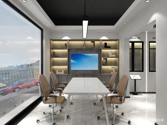 门窗展厅设计施工_161242791