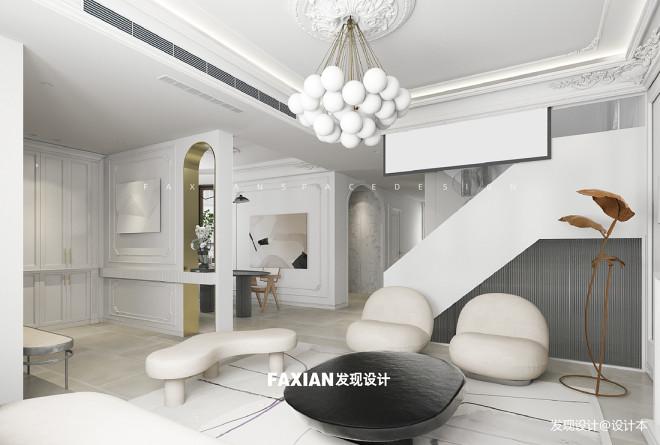 发现设计—淄博蓝山法式_161468