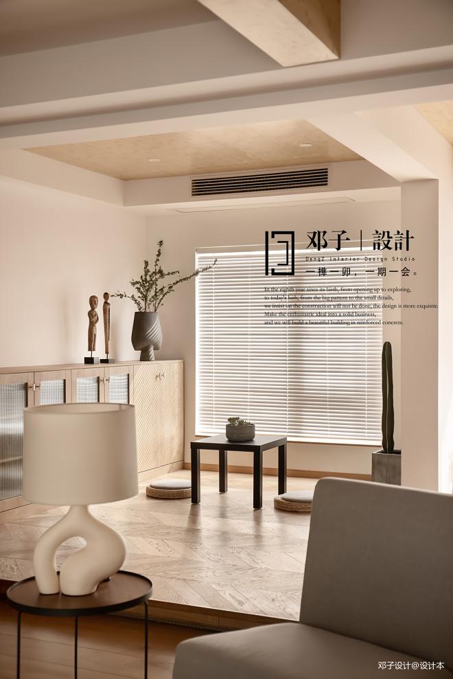 日式住居 | 日光以45°的微妙分寸
