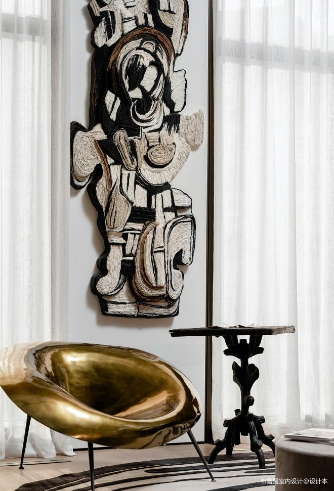 阳光城梵悦108:设计生活与艺术的共