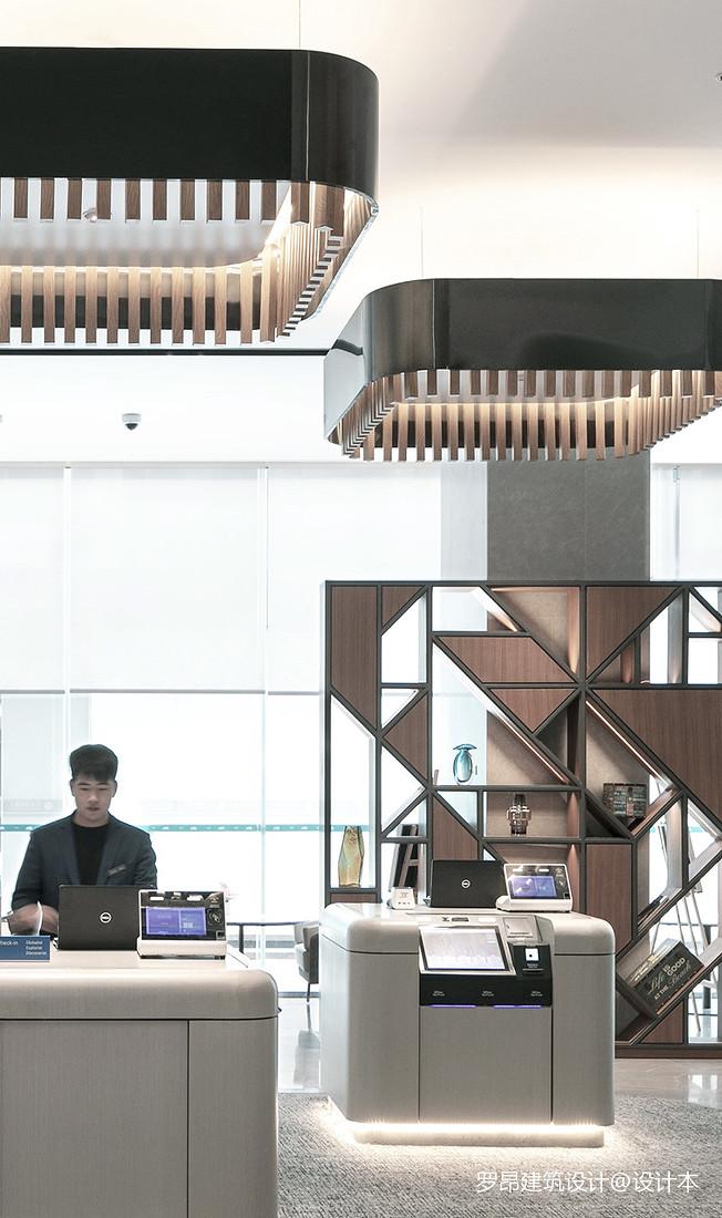 上海陆家嘴世博中心逸扉酒店_1623
