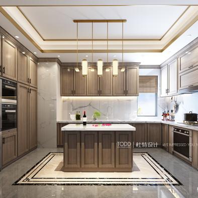 跟设计师一起感受中式别墅的生活美学与设计_1625555403_4481112