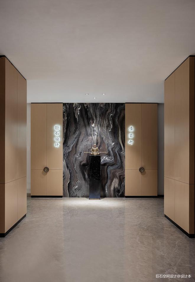 巨石设计|掌握设计和空间的平衡_16