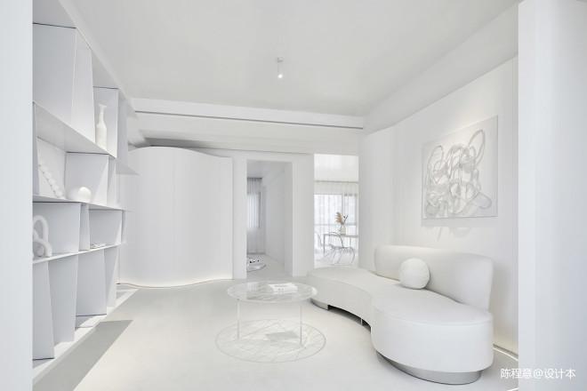 忱意空间设计-以最大的安静,度最远的