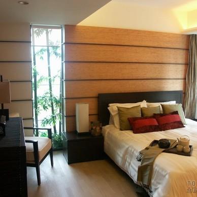 现代卧室装修效果图大全2012图片