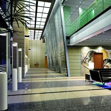国家电力投资集团办公楼-阳光走廊.jpg