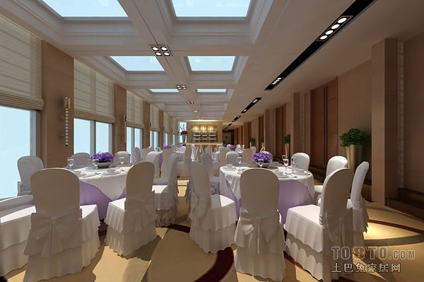 宴会大厅2