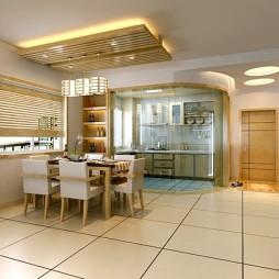 原木001餐厅---
