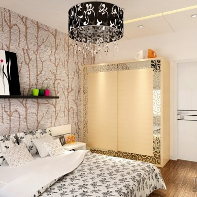 卧室2    PS