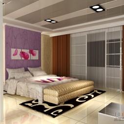卧室——新