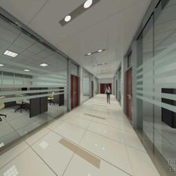 展览馆办公室8