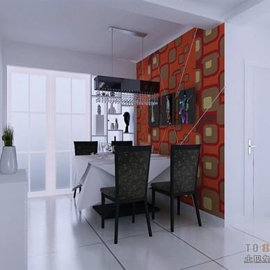 锦龙国际两室两厅3