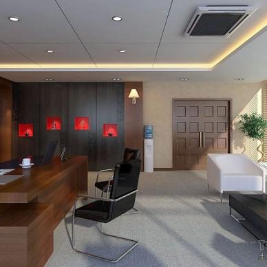 老总办公室01