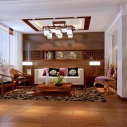 二楼客厅02
