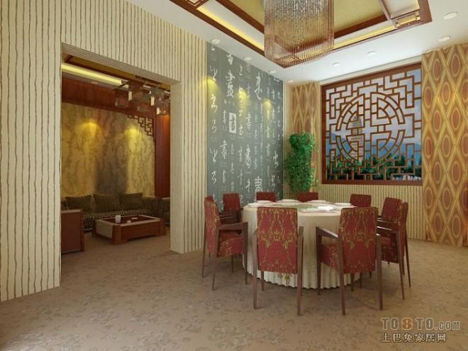 中式酒店05