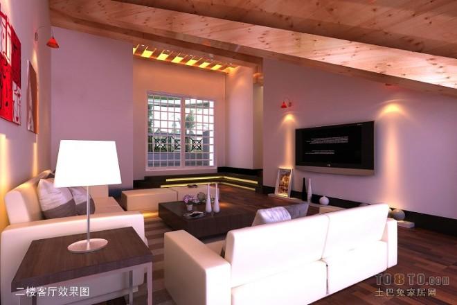 2 楼客厅1
