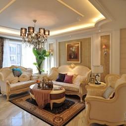 室内客厅简装效果图_【室内客厅顶装修效果图】 - 设计本