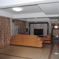 中西合壁客厅329580