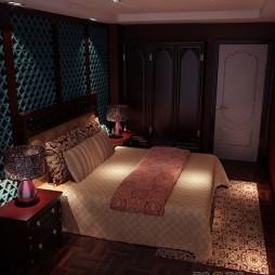 FUlin-zheng卧室表现3