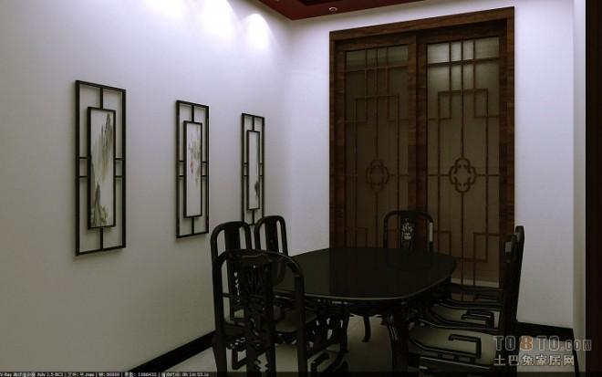中式餐厅副本1