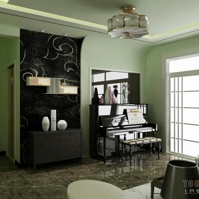 钢琴3411