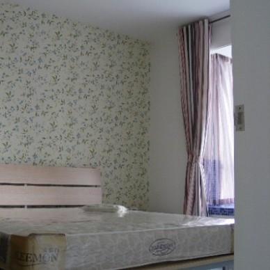 现代风格卧室504951