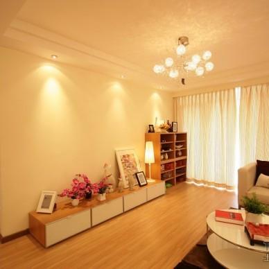 现代风格客厅505306