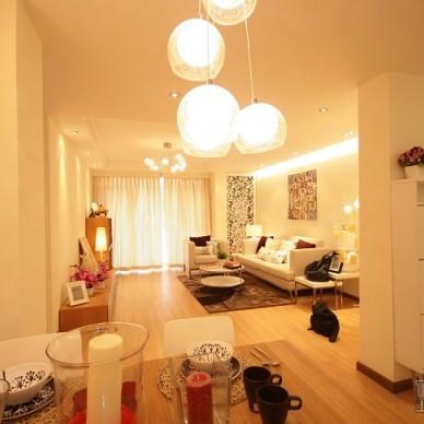 现代风格客厅505305