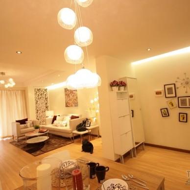 现代风格客厅505307